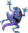 DQVIII - Killer croaker