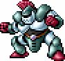 DQXI - Knight errant 2D