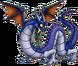 DQVII3DS - Freezing wingwyrm