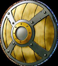 DQVIII - Light shield