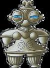 DQV - Living statue