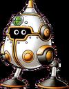 DQXI - Rotten eggsoskeleton