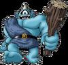DQVIII - Gigantes