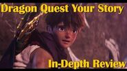 Dragon Quest Your Story In-Depth Review