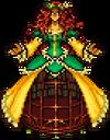 DQXI - Golden girl 2D