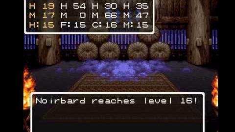 SNES Longplay 205 Dragon Quest III (part 3 of 7)