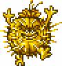 DQXI - Golden globe 2D