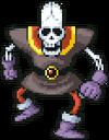 DQiOS - Skeleton