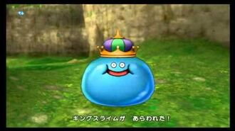 Dragon Quest X - TGS 2011 Trailer - Wii WiiU