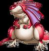 DQVIII - Great argon lizard