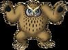 DQV - Owlbear