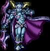 DQXI - Master commander 2D