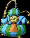 DQVDS - Monster tamer