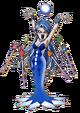 DQVIII - Ice queen