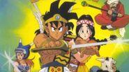 Dragon Quest Yuusha Abel Densetsu OST- 7 Stone Red