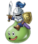 Slime knight