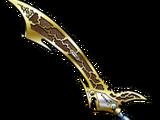 Thunderbolt blade