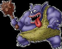 DQVIDS - Stout troll