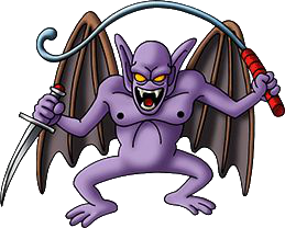 File:DQMSL - Flying flayer.png