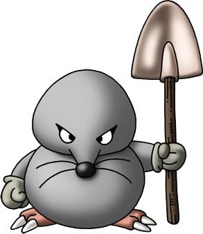 File:DQVIII - Michievous mole.png
