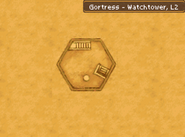 Gortress - Watchtower L2