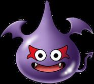 DQMJ - Dark slime