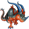 DQX - Dragstar