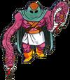 DQV - Snake handler