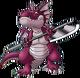 DQVIDS - Axesaurus