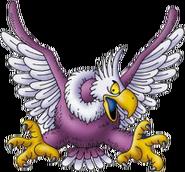 DQVIII - Elysium bird