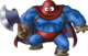 DQVIII - Heavy hood