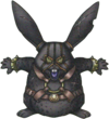 DQX - Bad hare