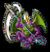 DQIVDS - Grim keeper