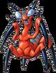 DQVII3DS - Preying mantis