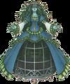 DQXI - Steel siren