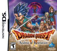 Dragon Quest VI NDS NA