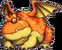 DQVII3DS - Blistering bloater