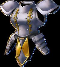 DQVIII - Full plate armor