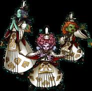 DQX - Druids