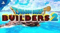 Dragon Quest Builders 2 – E3 2019 Trailer PS4