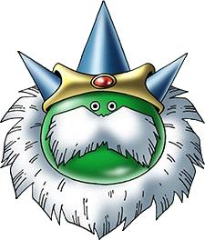 Grandpa slime | Dragon Quest Wiki | FANDOM powered by Wikia