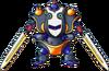 DQVIII - Democrobot