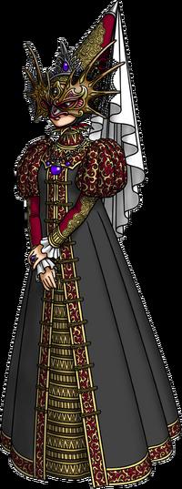 DQSTMQTM - Queen Curtana