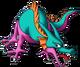 DQ - Blue dragon