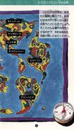 Dragon Quest V Japanese Manual (Snes) (5)
