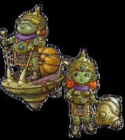 DQX - Dwarfs