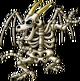DQMJ2 - Skelegon