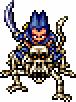 DQXI - Skullrider 2D