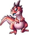 DQIVDS - Eoraptor