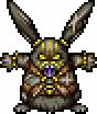 DQXI - Bad hare 2D